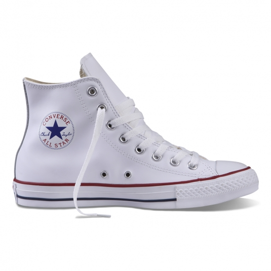 Chuck Taylor All Star Leather 经典高帮皮革常青款